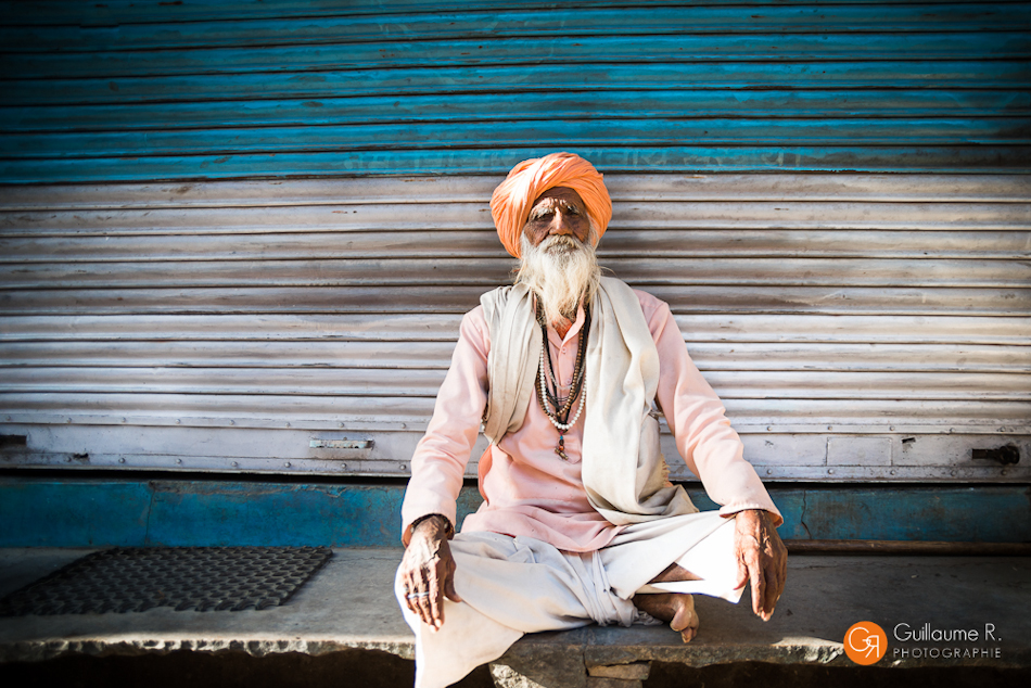 Reportage photo Rajasthan en Inde - Photographe Mariage Dijon et Besancon