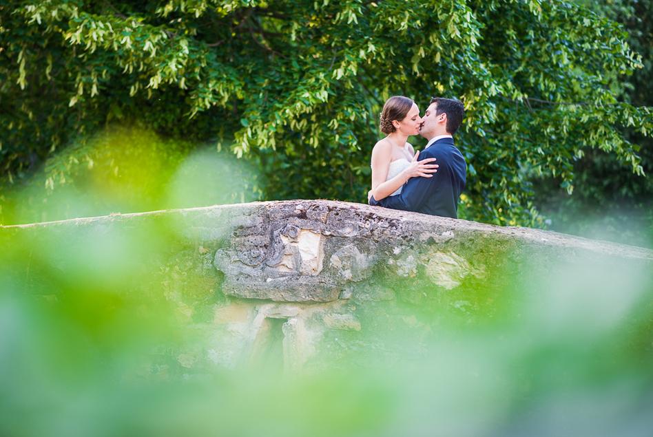 Mariage à Dijon et à Nuits Saint Georges, en Bourgogne, Anne-Sophie et Paul-Simon
